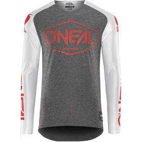O'Neal Mayhem Lite Jersey Hexx Men white